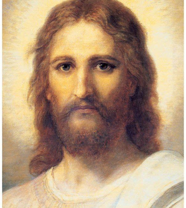 Creencias mormonas: Jesucristo