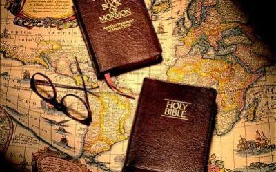 Lo que el profeta mormón enseña sobre la Biblia