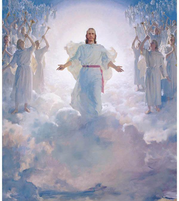 Culto mormón