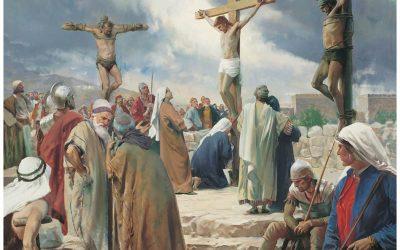 ¿Los Mormones Celebran la Pascua?