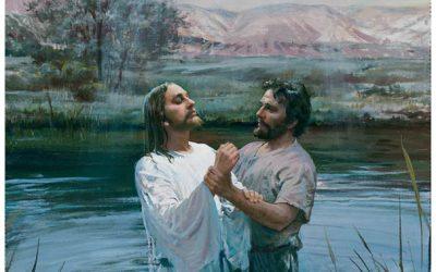 Citas de Thomas S. Monson sobre el bautismo