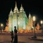 Templos Mormona