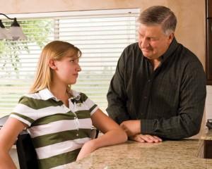 Thomas S. Monson habla acerca de de los padres