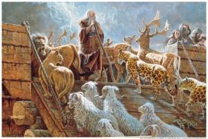 Mormones y profetas