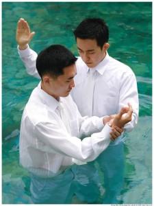 Historias de Thomas Monson sobre las conversiones de los mormones