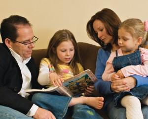 Citas de Thomas S. Monson acerca de las familias