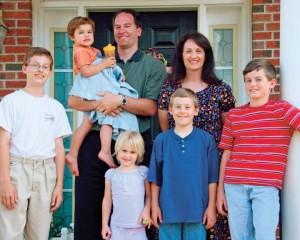 ¿Qué piensan los mormones acerca de las familias?