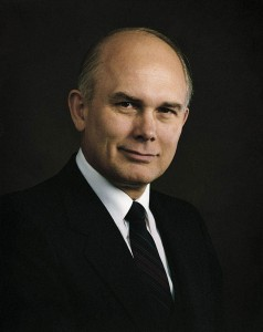 Elder Dallin H Oaks Mormon Apostle