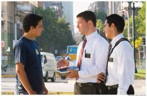¿Qué enseña el profeta mormón sobre la obra misional?